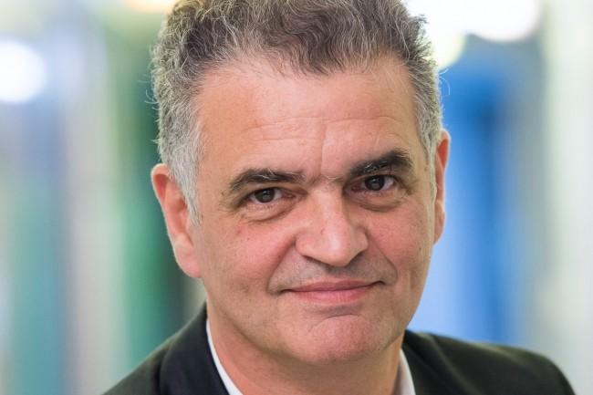 « Nous voyons bien aujourd'hui qu'il y a une convergence entre l'ESM, Enterprise Service Management, et le CSM, Customer Service Management », expose Jamal Labed, co-fondateur et directeur général d'EasyVista. (Crédit : EasyVista)