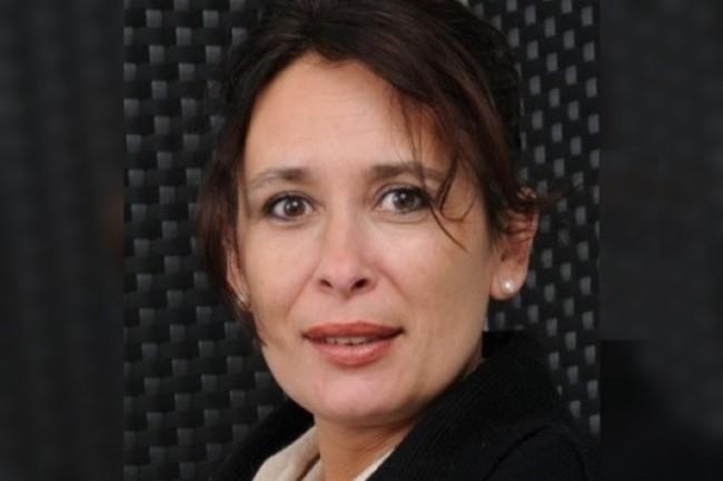 Florence Corre, directrice du développement et de la communication chez Vignerons Indépendants de France, a accéléré un projet lancé fin 2019 en raison de la crise sanitaire.