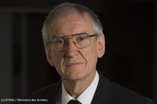 L'AND sera rattachée au Délégué général pour l'armement (DGA), actuellement Joël Barre.