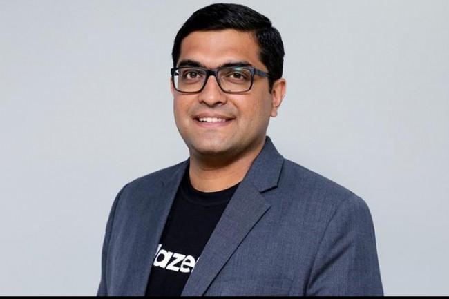 Avec 300 certifications, Blazeclan au top du processus de certification d'AWS sous l'impulsion de Varoon Rajani, CEO de l'opérateur cloud.