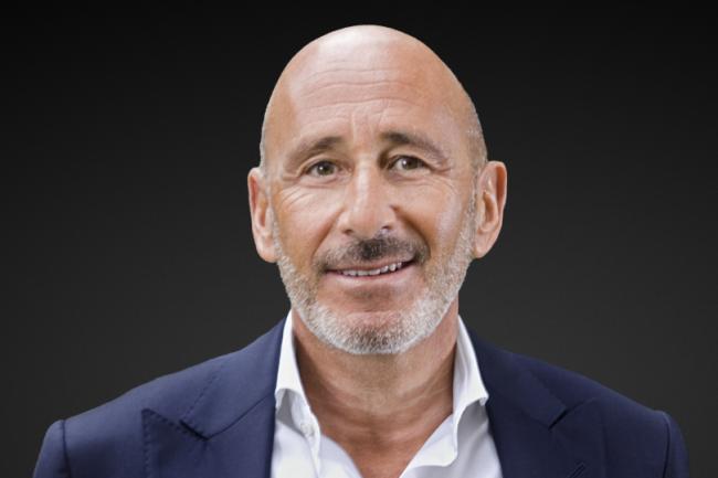 Jean-Pierre Boushira est vice-pr�sident Europe South de Veritas Technologies. (cr�dit : Veritas Technologies)