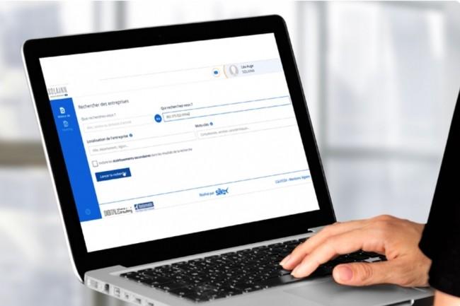 L'acc�s � la marketplace Solainn est gratuit pour les professionnels. La cr�ation d�un espace acheteur permet d'y contacter directement les entreprises et d�exporter leurs profils. (Cr�dit : Solainn)