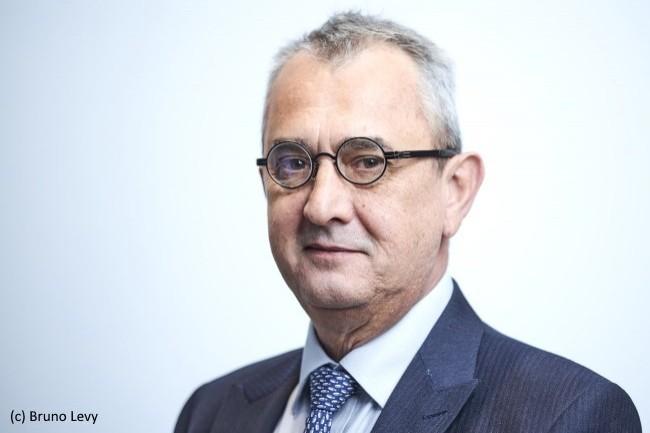Philippe Loudenot est intervenu plusieurs fois dans nos événements et nos colonnes sur le sujet de la cybersécurité.