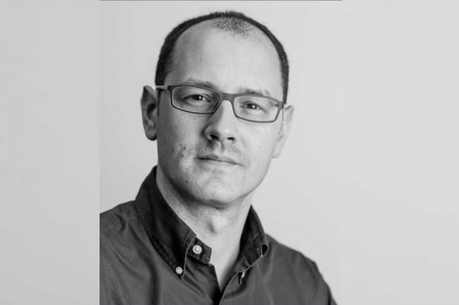 Après Microsoft, Google et Box, Jeremy Grinbaum a pris la tête de Twilio France en septembre 2019. (Crédit Twilio)