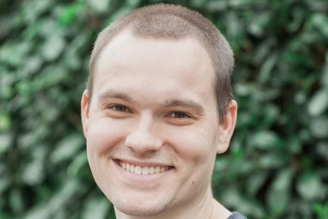 Wade Foster est le CEO et cofondateur de Zapier, qu'on décrit souvent comme un traducteur entre les API. (Crédit: Zapier)