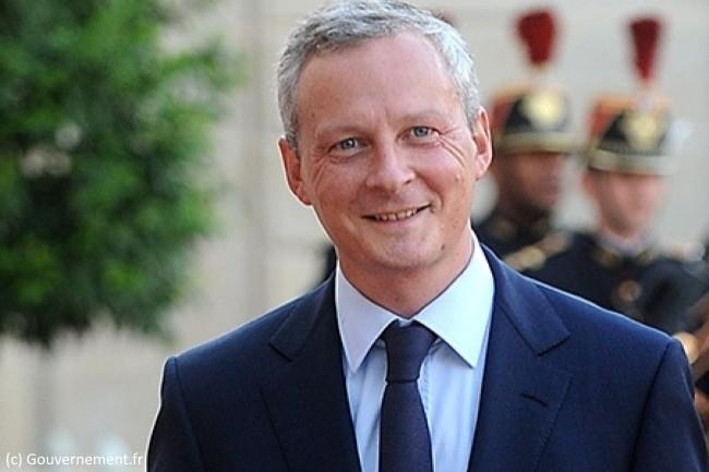 Bruno Le Maire, dans son discours du 10 septembre 2019, a évoqué la création d'un cloud de confiance français.