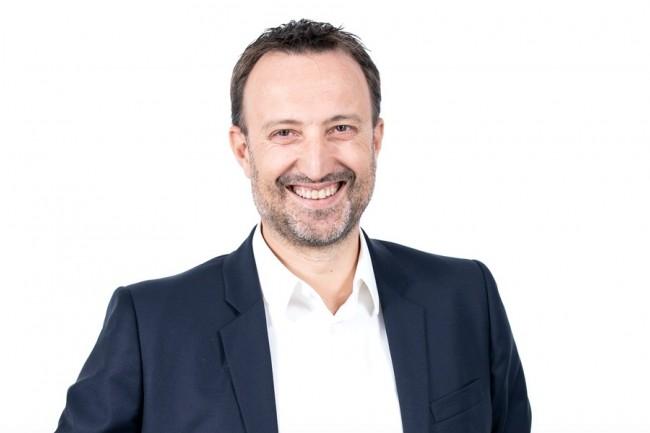 «La plateforme unifiée de données One Colas Data va permettre de soutenir l'innovation et la transformation des entreprises du groupe», souligne Philippe Toublant, CDO de Colas Digital Solutions. (Crédit : Colas)