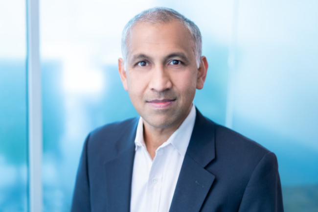 Désormais CEO de Nutanix, Rajiv Ramaswami a dernièrement occupé la fonction de COO chez VMware. (crédit : Nutanix)