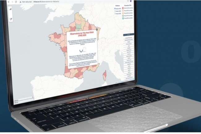 IInfraNum veut aider les acteurs régionaux à anticiper les besoins en main d'oeuvre pour répondre aux enjeux du très haut débit. (Crédit photo: InfraNum)