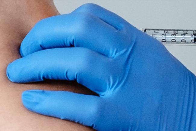 Si aucun système informatique de BioNTech ou Pfizer n'a été compromis dans le cadre du piratage de l'agence européenne du médicament, des doutes subsistent sur de possibles fuites de données patients testant le vaccin contre la Covid-19. (crédit : Biontech)