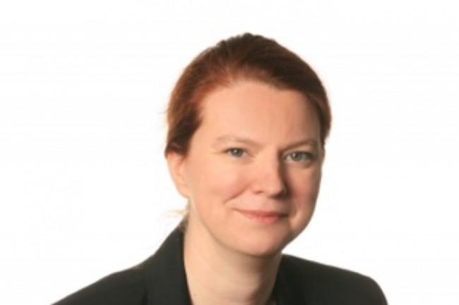 Anne Pruvot a réalisé toute sa carrière chez Accenture et Oliver Wyman. (crédit : D.R.)