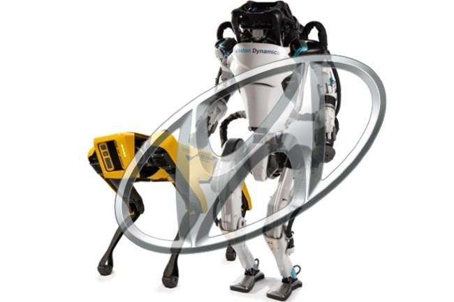 L'industriel automobile Hyundai s'empare des robots de Boston Dynamics (Photo Boston Dynamics / Hyundai DR)