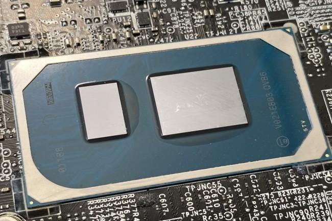 La concurrence avec AMD et ARM prouve que le PC n'est pas mort, se félicite Intel (Crédit Photo : IDG)