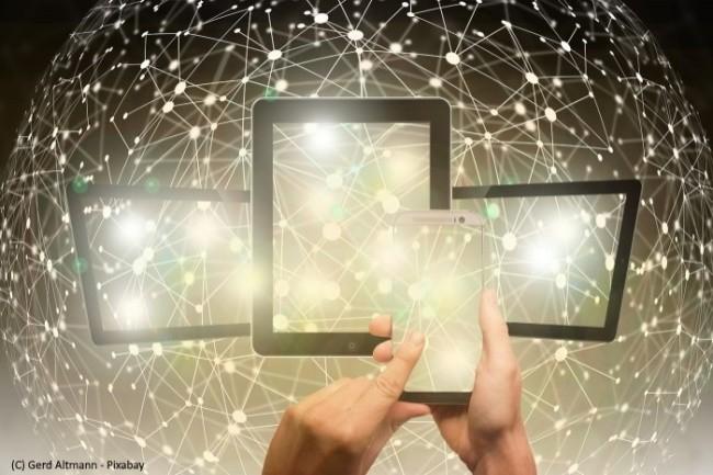 Selon l'étude Inetum sur la transformation digitale, les chefs d'entreprise s'intéressent à l'automatisation tandis que les salariés cherchent la flexibilité.
