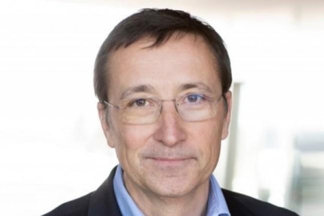 Renaud de Butler, directeur logistique groupe de Seb, a insisté sur la place du traitement global des données pour bien servir les clients. (Crédit : D.R.)