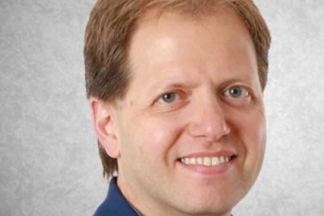 Guy Yehiav est directeur général Zebra Analytics. (crédit : D.R.)