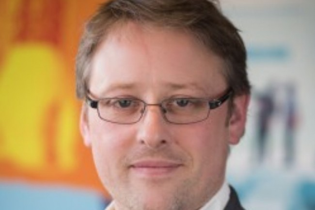 Nicolas Mahé est responsable produits chez Lenovo Data Center Groupe France. (crédit : D.R.)
