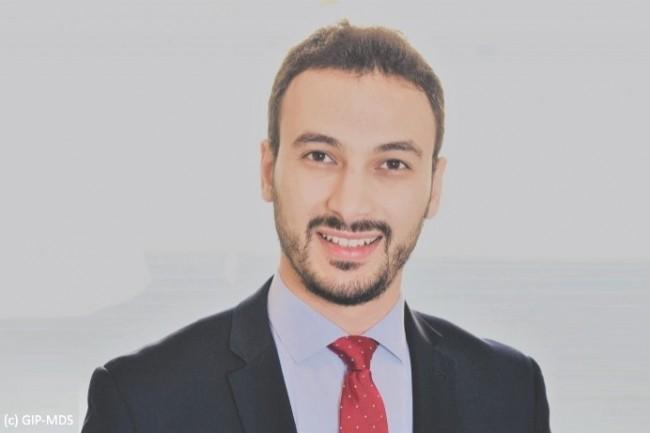 Youssef Kilany, Responsable du Département Architecture, Expertise et Performance au GIP-MDS, peut suivre en temps réel les problèmes de traitement.