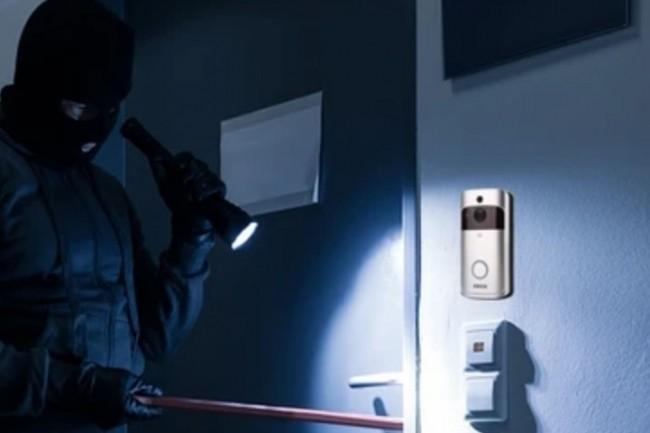 Protéger son logement avec une serrure connectée c'est bien, sécurisée c'est mieux. (crédit : Victure)