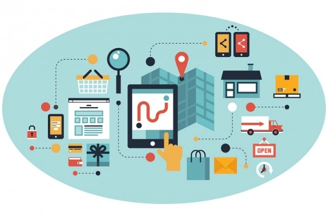 Une forte poussée des technologies 5G et edge est annoncée par Deloitte en 2021. (Crédit D.R.)