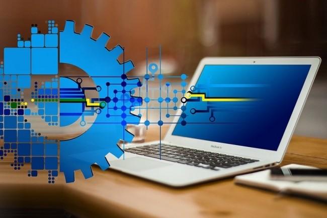 La pand�mie de Covid-19 devrait inciter les entreprises � acc�l�rer leurs projets de transformation num�rique. (Gerd Altmann/Pixabay)