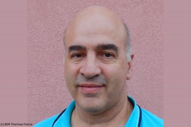 Claude Favé, Directeur QSE chez BDR Thermea France : « grâce aux workflows de Normea, nous avons pu automatiser des processus complexes. »