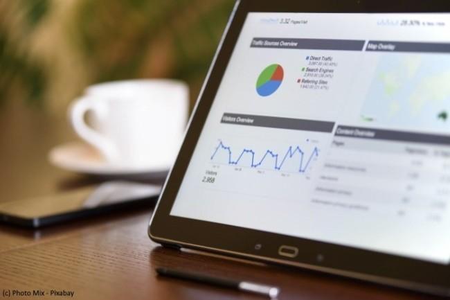 Les dirigeants d'entreprises pilotées par les données évoquent des bénéfices sur la communication, la prise de décisions stratégiques et la collaboration.