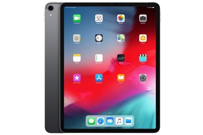 Le prochain iPad Pro de 12,9 pouces sera équipé d'un écran à mini-LED. (Crédit Photo : Apple)