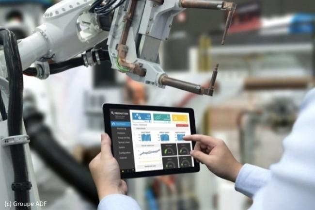 Groupe ADF propose des services d'ingénierie et de maintenance à un large spectre de clients.