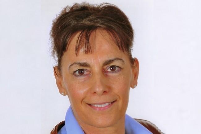 Avant de fonder Tehtris, Eléna Poincet était officier dans l'armée de terre, une carrière de 26 ans, dont 14 ans au sein du service d'action de la DGSE. (Crédit : Tehtris)