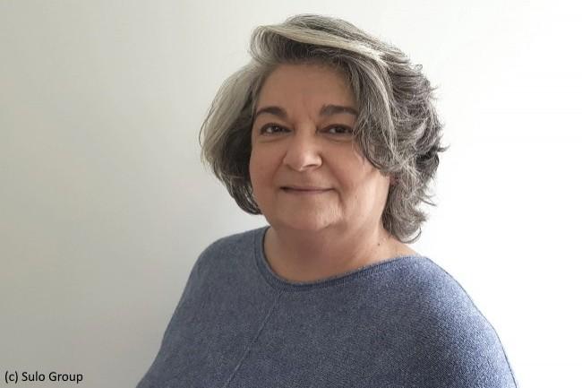Karine Simon, responsable applications métiers à la DSI de Sulo, se réjouit de laisser une large autonomie aux métiers.