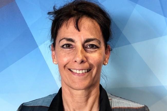 CEO de Tehtris, Elena Poincet a co-fondé il y a 10 ans avec Laurent Oudot (CTO), cette société qui aide les entreprises à lutter contre les menaces, notamment de type cyber espionnage et cyber sabotage. (Crédit : Tehtris)