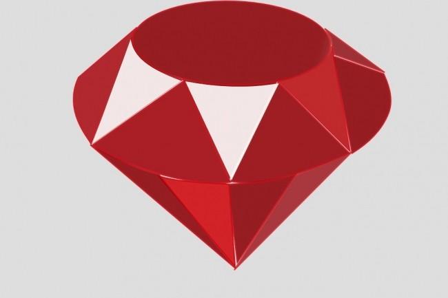 Des préversions de Ruby 3.0.0 avaientété fourniesfin septembre et début décembre. (Crédit : Pixabay/Clker-free-vector-images/29580)