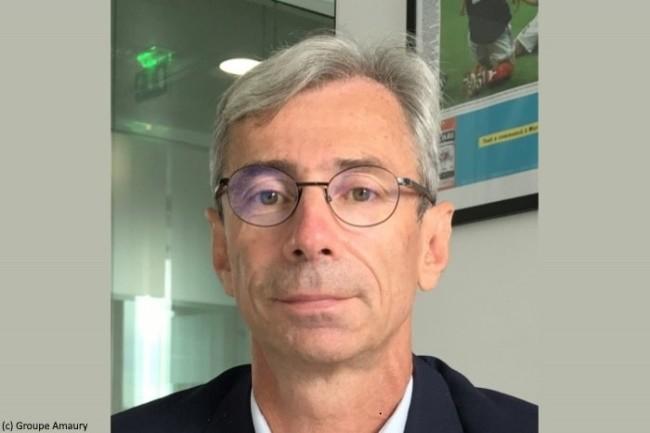 Richard Vinches, DSI du Groupe Amaury : « Grâce à la remise à plat du modèle analytique, nous avons bâti une solution universelle. »