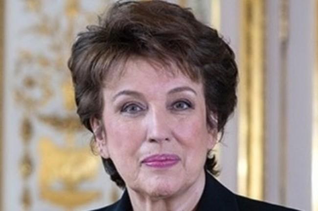 Roselyne Bachelot-Narquin, Ministre de la Culture, a signé un arrêté réorganisant le numérique de son ministère. (crédit : Gouvernement.fr)