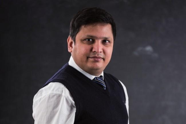 Sudaman Thoppan Mohanchandralal, CDO d'Allianz BeNeLux, voulait une visibilité complète des risques encourus par les clients de l'assureur.