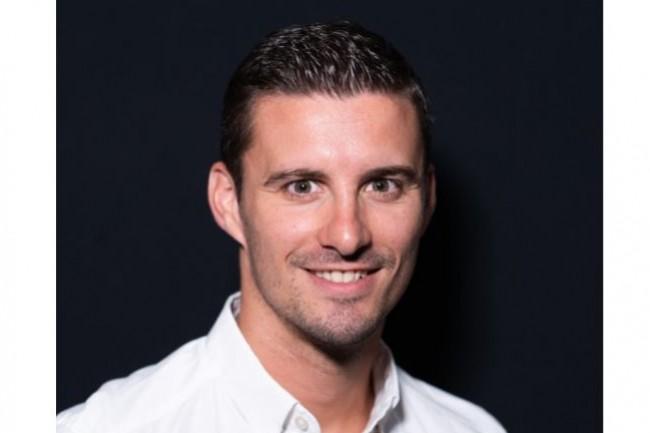 Juilen Broue, cofondateur et directeur général d'Easy Partner cible le marché de l'emploi des ingénieurs en électronique.(Crédit photo: Easy Partner)