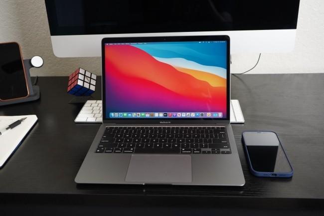 Un développeur lance un projet de portage de Linux sur les Mac et MacBook M1 d'Apple. (Crédit Photo: IDG)