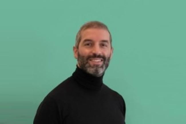 Fort d'une expérience commerciale chez Dell, Oracle et Salesforce, Yannis Daubin devient le dirigeant de ServiceNow France. (Crédit Photo: DR)