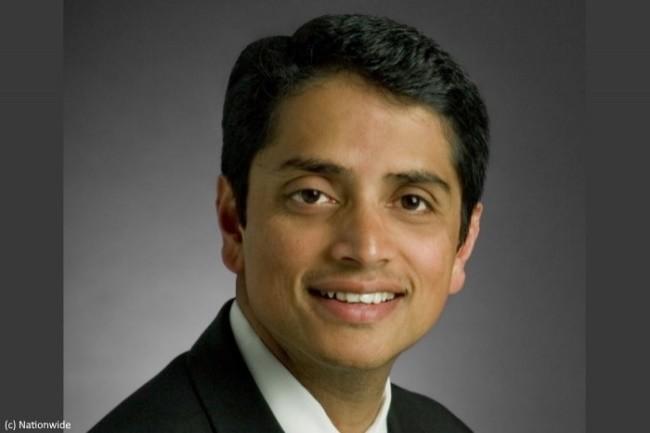 Guru Vasudeva, CTO infrastructures et opérations chez Nationwide : « nous avons déjà construit des douzaines d'applications dans le cloud. »
