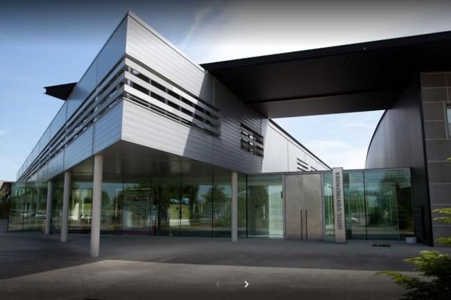 La technopole de l'Aube met à disposition des porteurs de projets IT 12 500 m 2 d'espaces de travail. (Crédit photo: Technopole de l'Aube)