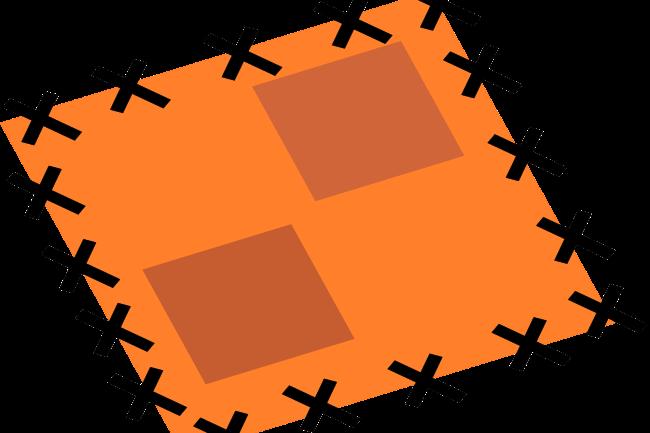 Le Patch Tuesday de Microsoft apporte chaque mois son lot varié et parfois très important de correctifs. (crédit : openclipart/Pixabay)
