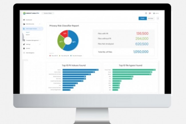 Les outils IA d'Infintus sont venus renforcer la solution de data management de Data Dynamics. (Crédit : DD)