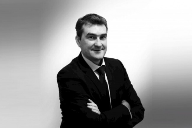 Nouveau DSI de Securitas, Hervé Lauer apporte vingt-cinq ans d'expériences variées.