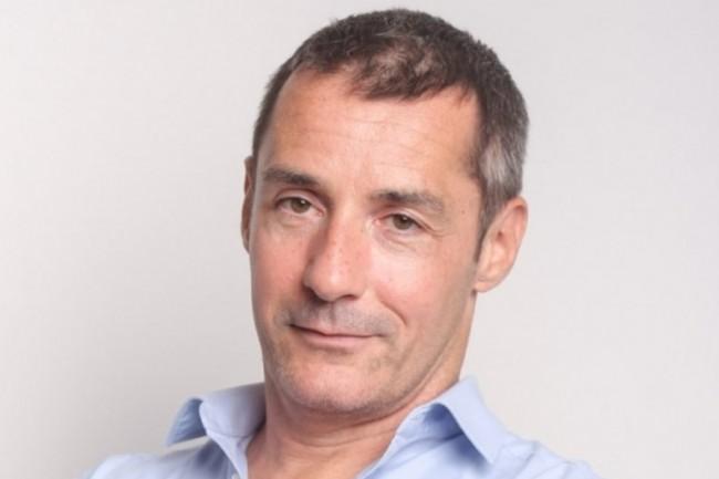 Guillaume Bodet est président, directeur général et cofondateur de Zeenea. (crédit : Zeenea)