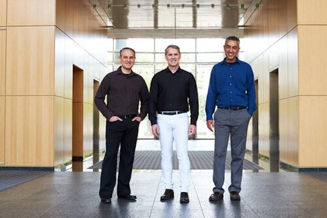 Les fondateurs de Nuvia n'ont pas eu le lancer leur puce ARM pour serveurs, ils rejoignent Qualcomm pour muscler les solutions du californien. (Crédit Nuvia)