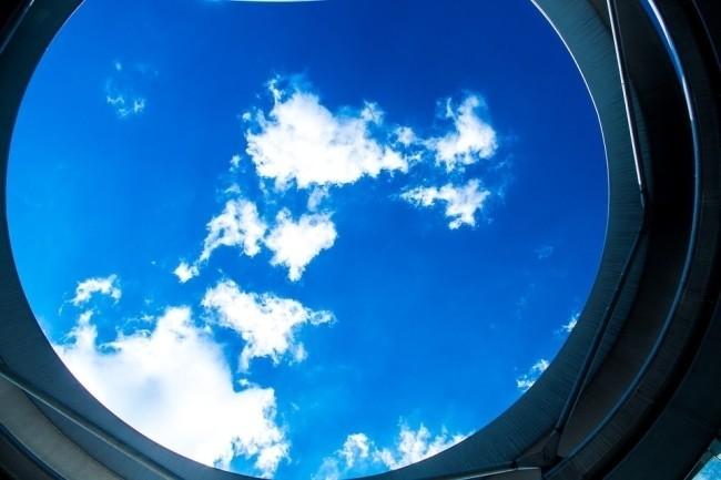 Les industriels fran�ais sont ceux qui se sont le plus appuy�s sur le cloud pour faire face � la crise li�e � la pand�mie. (Praglady/Pixabay)