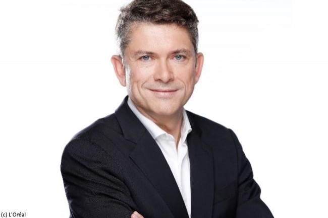 Francisco Garcia Fornaro, directeur Supply Chain, groupe L'Or�al : � la solution Manhattan Active Warehouse Management va am�liorer notre agilit�. �