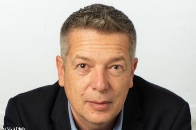 Wilfried Martin, président Allo à l'huile (Saria France) : « l'installation des solutions IoT Sigfox nous a permis de réduire les déplacements de 20%. »
