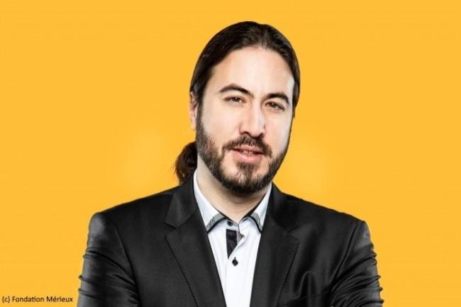 Nicolas Galliot, DSI de la Fondation Mérieux : « aujourd'hui, nous fournissons le support digital aux projets de la fondation. »